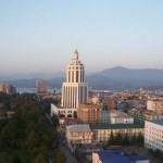 Istanbul'dan Batum'a yilbasi Turlari