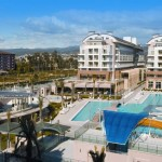 Hedef hotel Spa Resort alanya