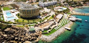 Girne Casinolu Otel Merit Park
