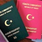 Vize icin gerekli olan belgeler ve ucretleri