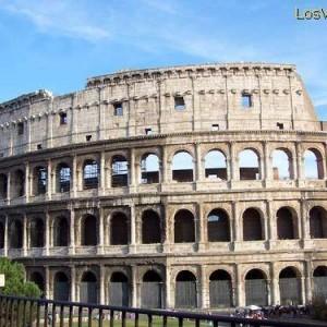 Kollezyum roma italya