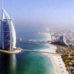 dubai burj el arab hotel