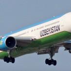 uzbekistan airways ticket fare