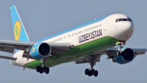 uzbekistan airways ticket fare