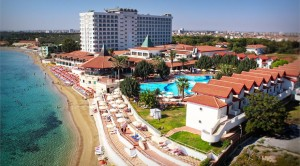 Salamis Bay Otel Kibris