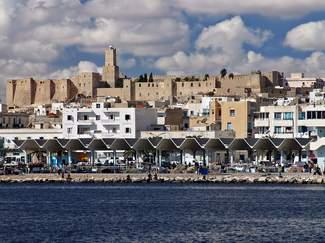 Bayramda Tunus gezileri