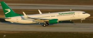 Turkmenistan Hava Yolları